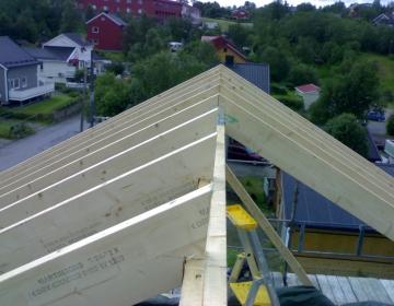 Arnuf, Norway