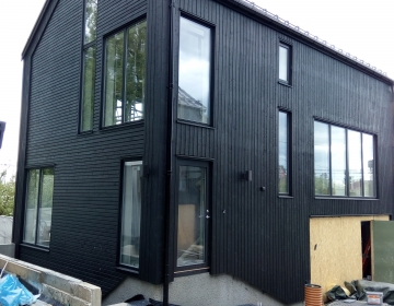 ORV, Norway