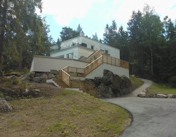 Fastiga, Sweden